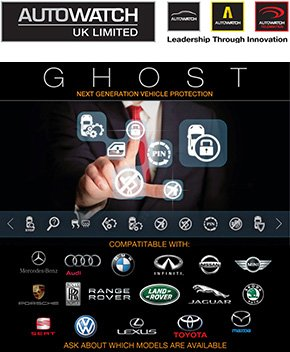Ghost AutoWatch UK Unimited